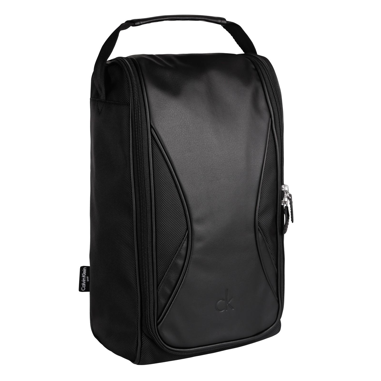 Golf Shoe Bag >> Calvin Klein Golf Shoe Bag