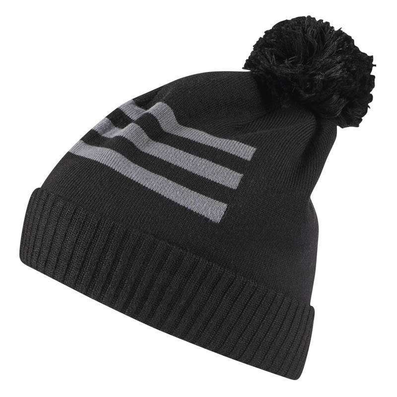 19642529333 Stripes Pom Beanie Black.jpg 725c9cb9c98