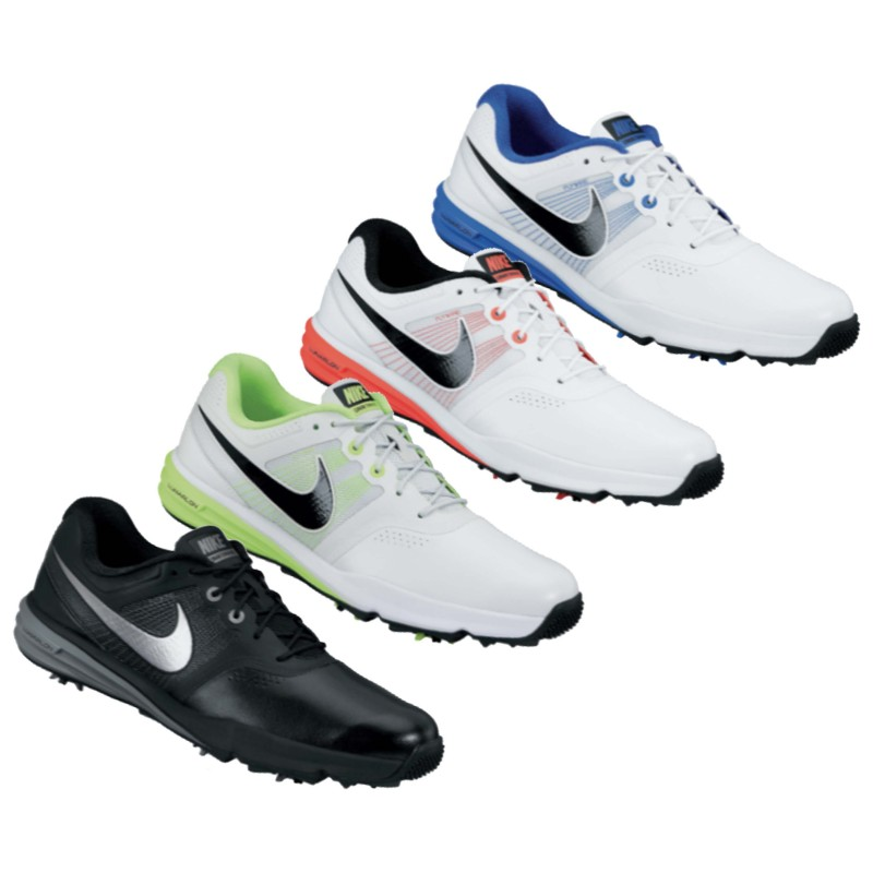 Nike Flywire Golf Shoes Nike Lunar Command Golf Shoes