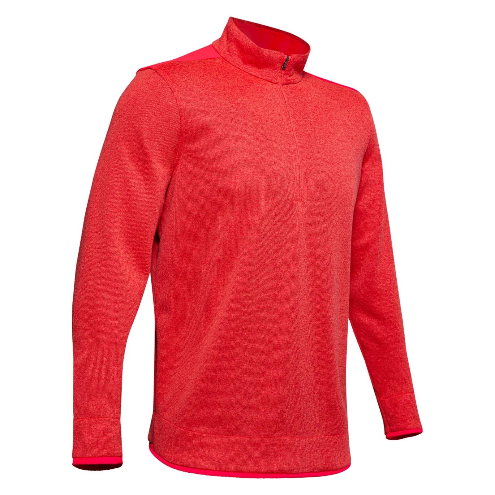 Under Armour Sweaterfleece 1/2 Zip