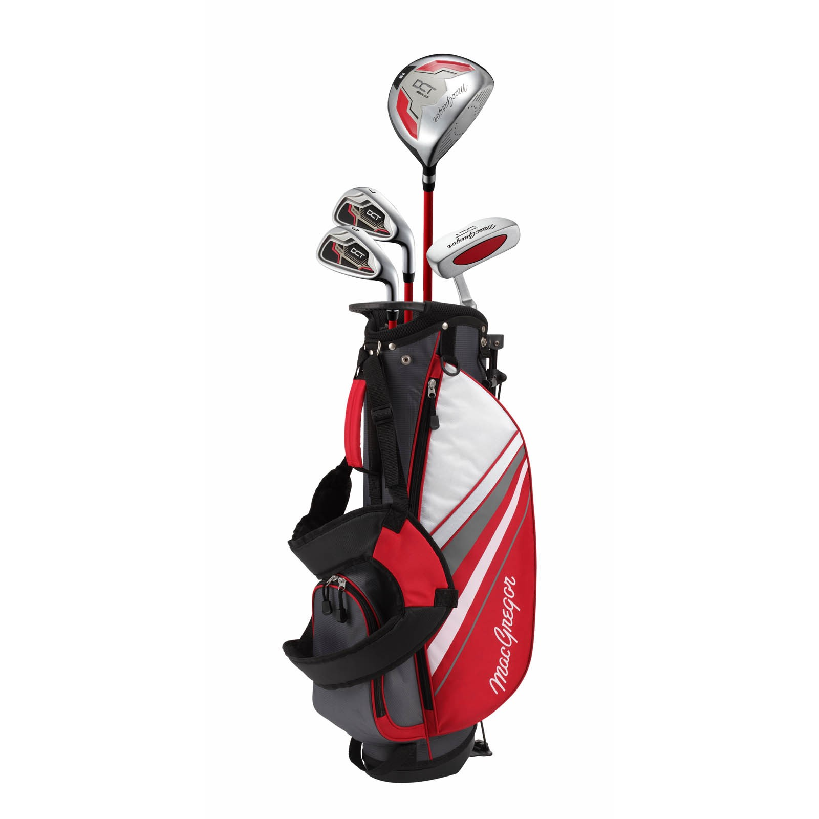 MacGregor Junior Sets (6-8 Years)