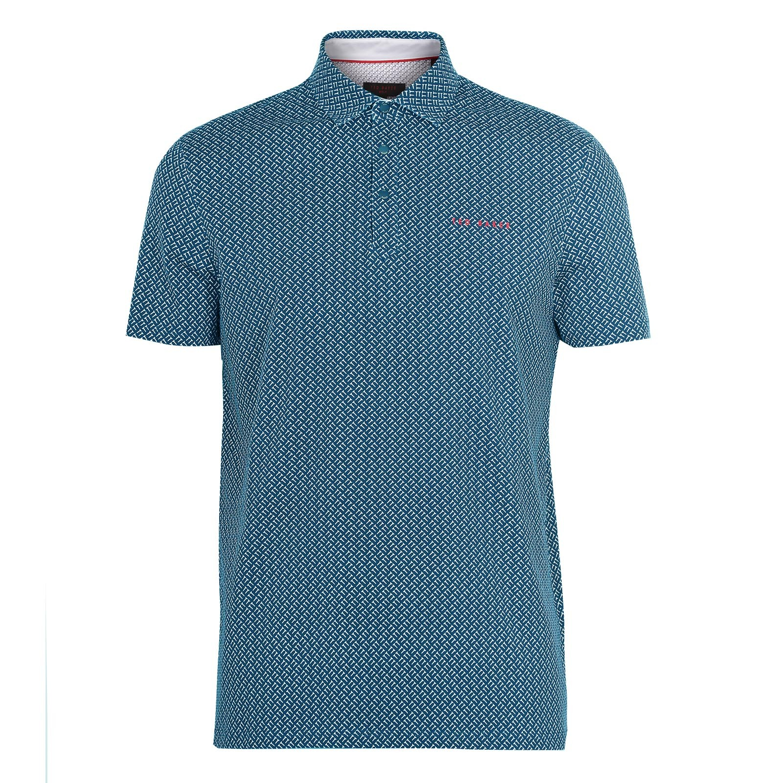 bce43ca6cb109 Ted Baker Golf Wallnot Polo Shirt