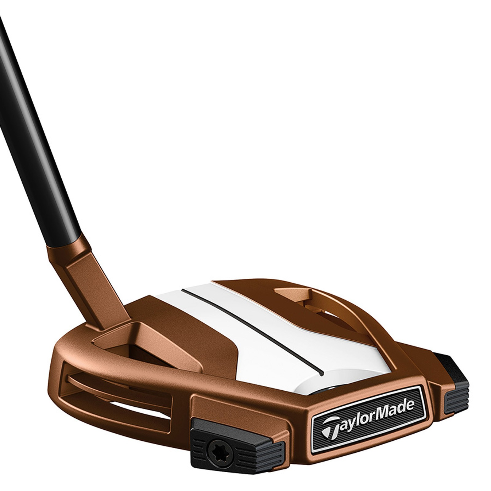 TaylorMade Spider X Dakota Copper White Putter