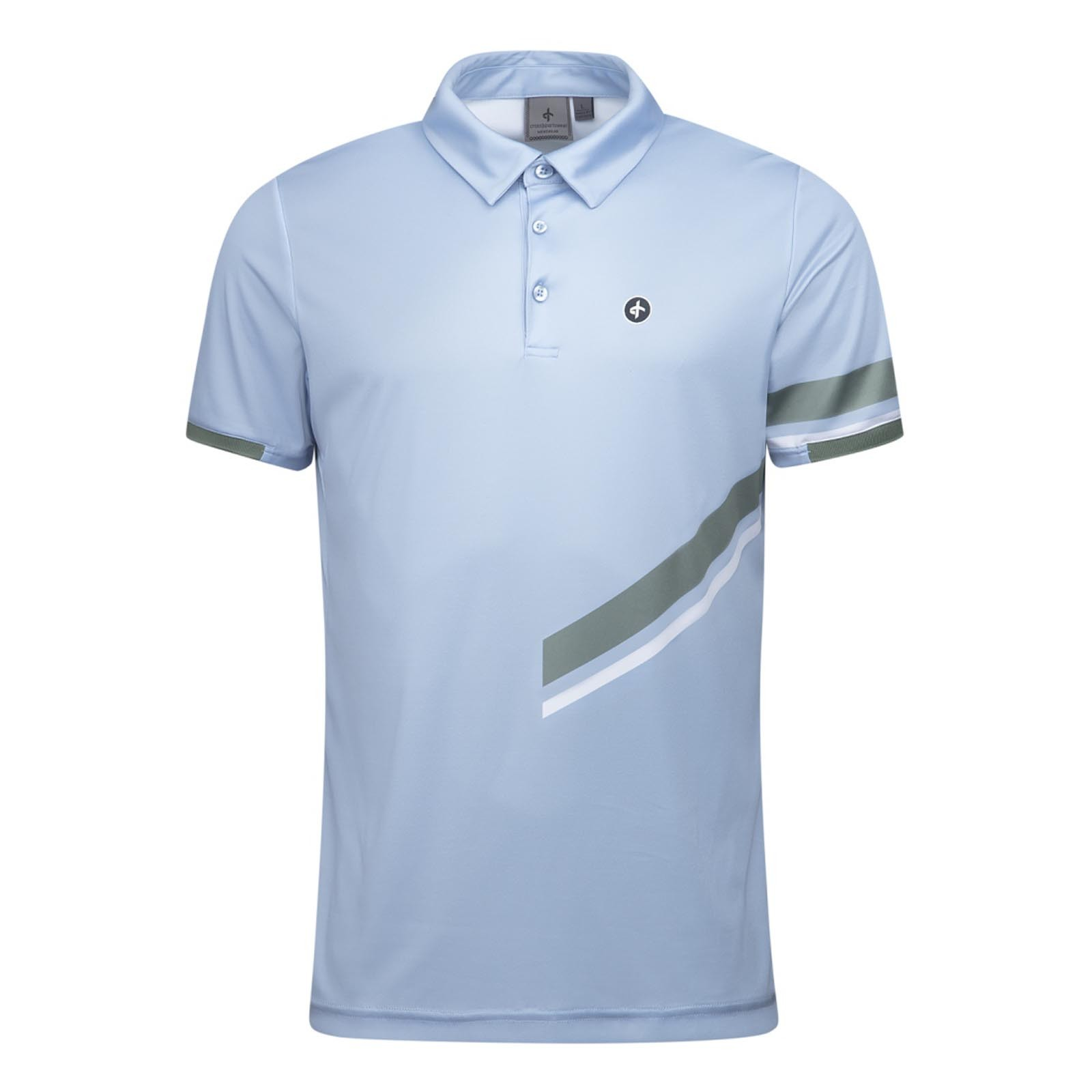 Cross Vector Polo