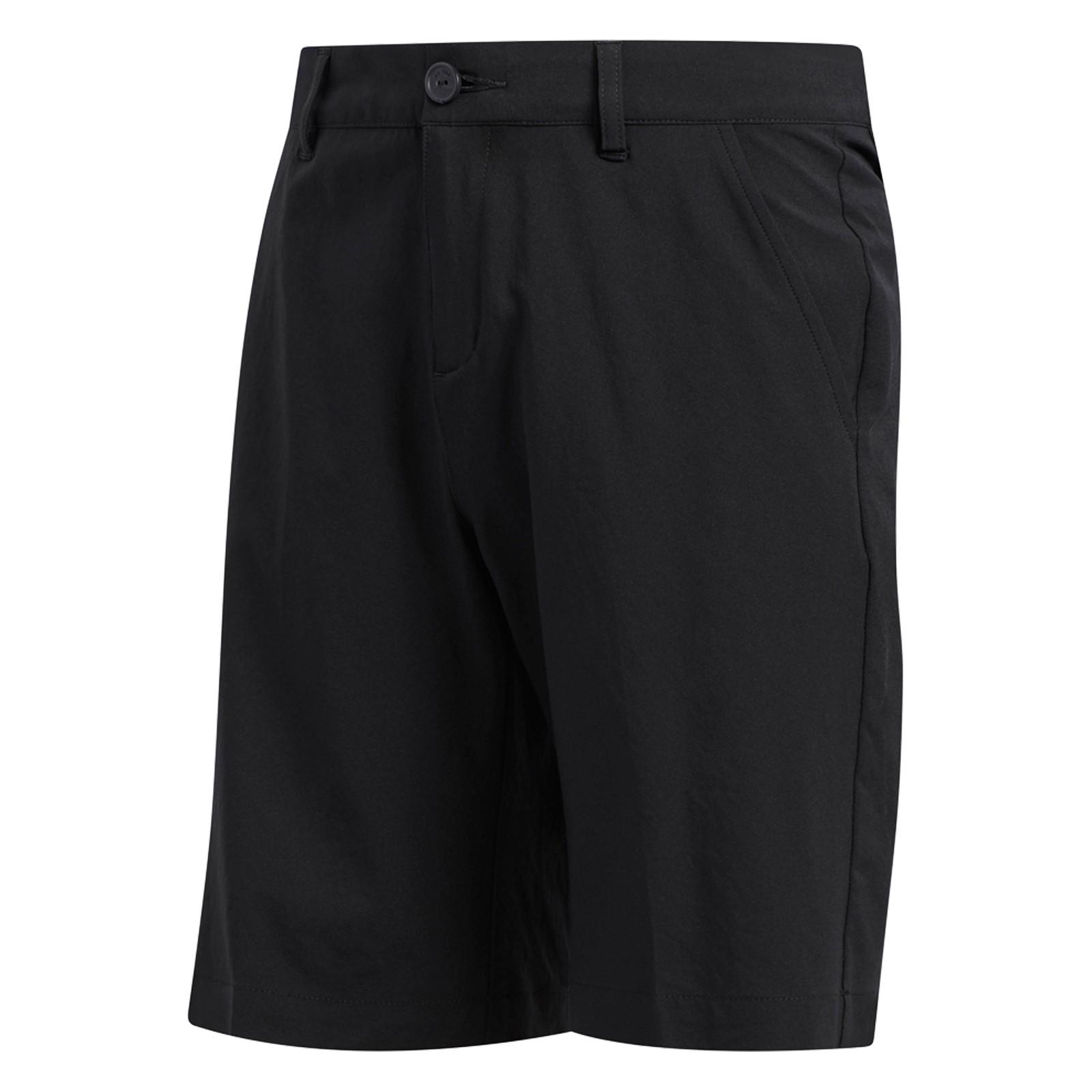 adidas Junior Solid Golf Shorts