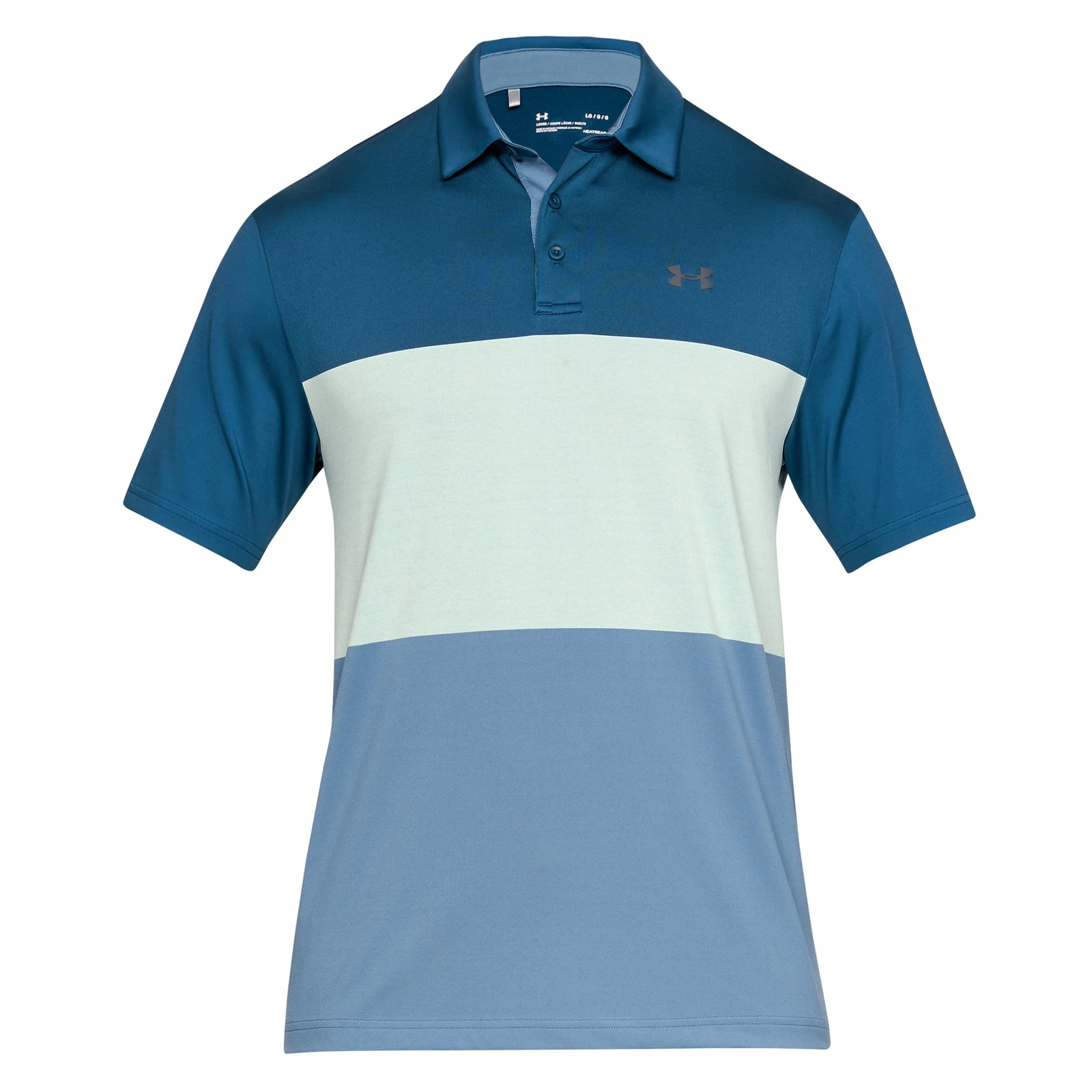 6616f31db Under Armour Playoff 2.0 Polo - Heritage