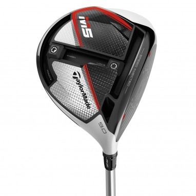 Shop Soiled Taylormade M5 Drivers
