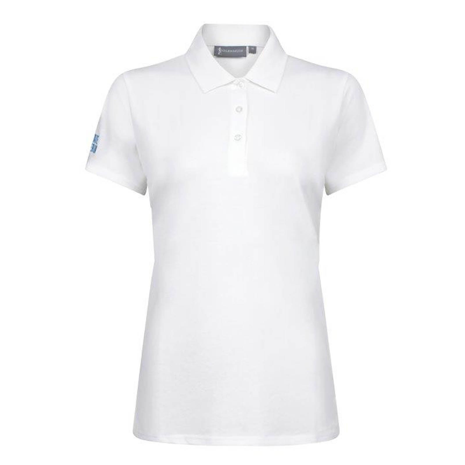 Prostate Cancer UK Ladies Golf Polo Shirts