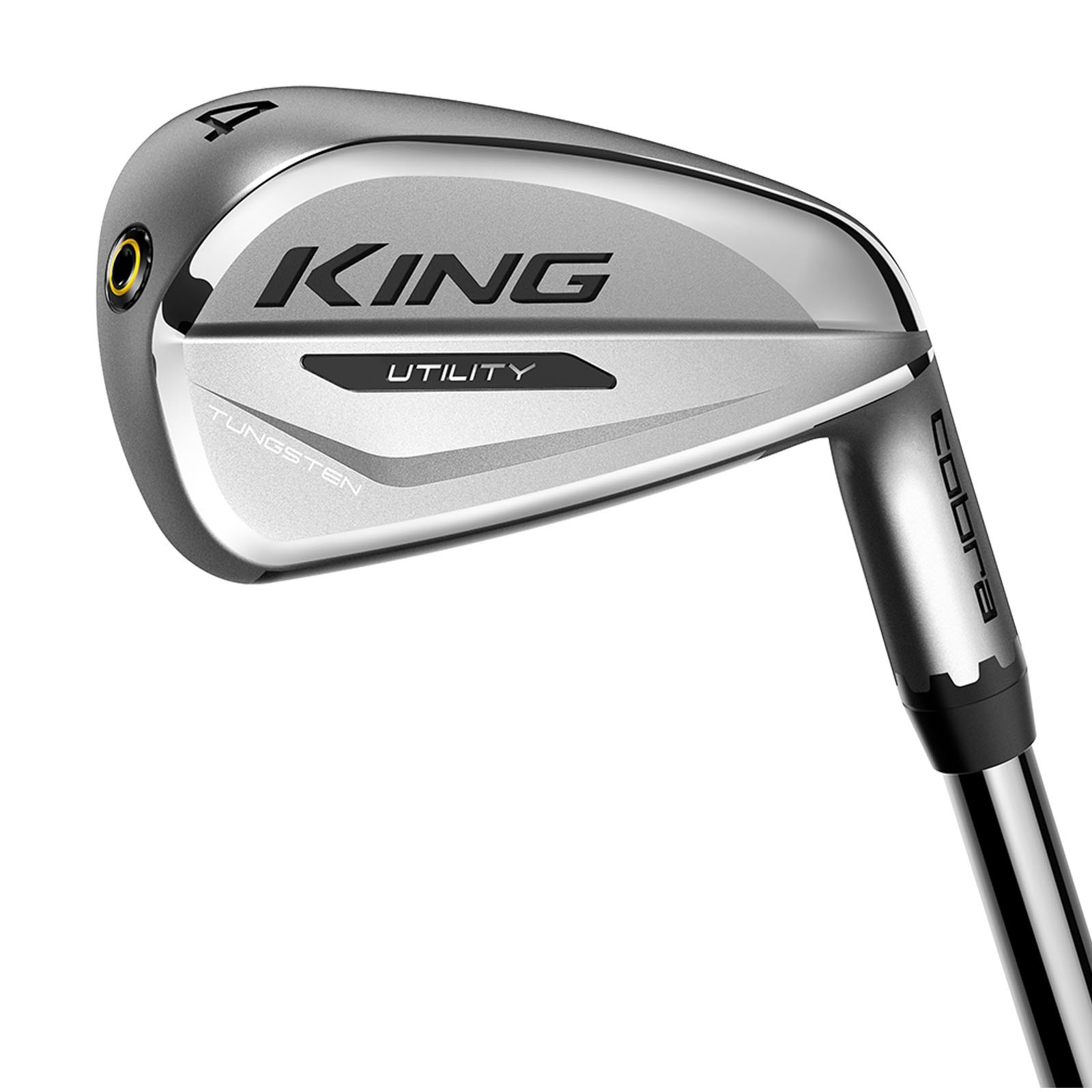 Cobra King Utility Iron