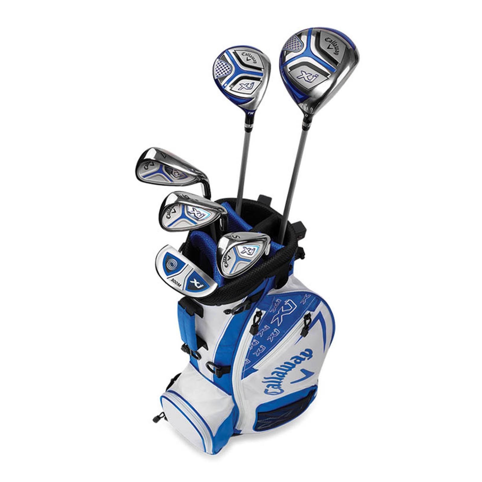 Callaway XJ2 Junior Golf Sets