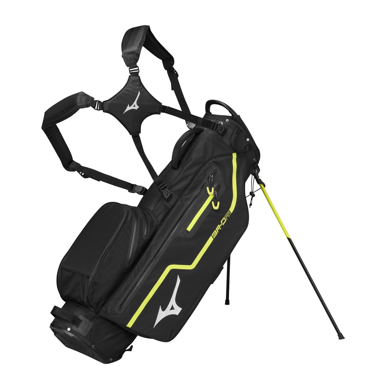 Mizuno BR-DRI Stand Bags