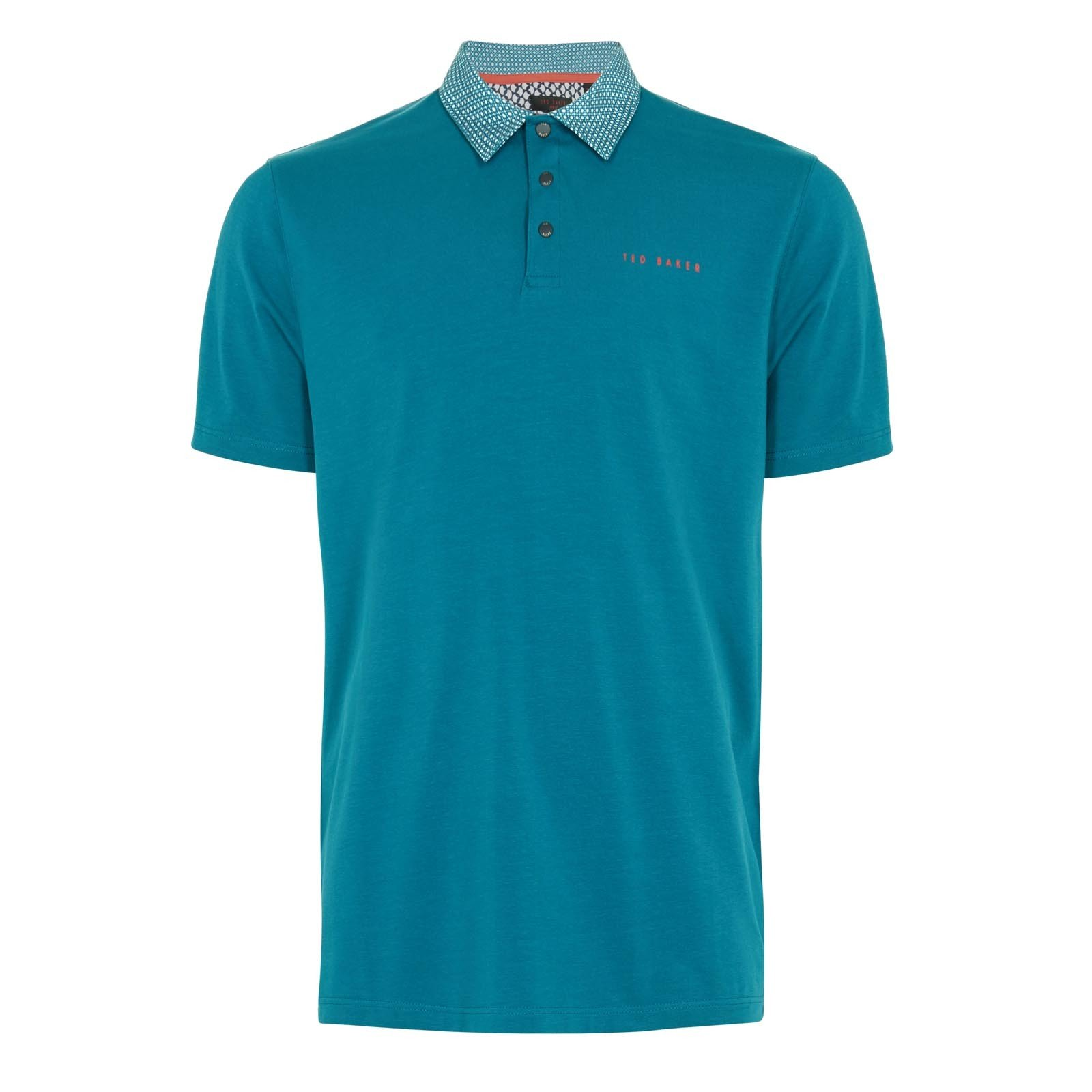 Ted Baker Grip Polo Shirts