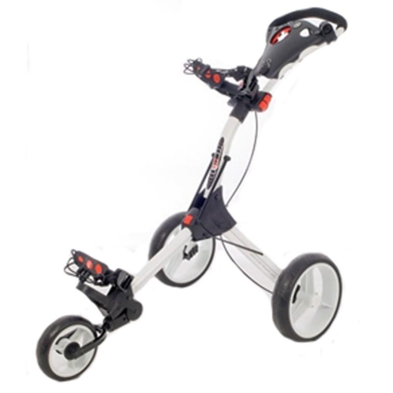 Big Max IQ Golf Trolley