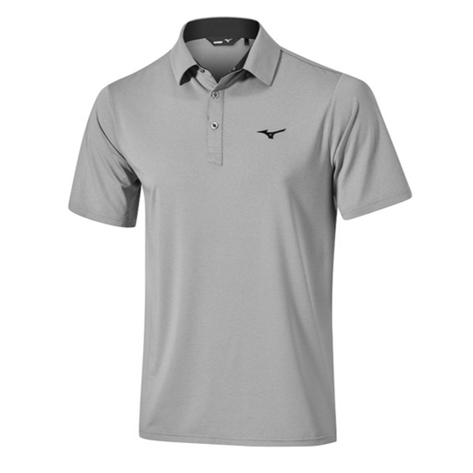 Mizuno Plain Polo Shirts
