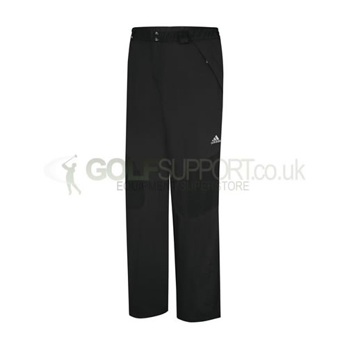 Adidas ClimaProof Storm Stretch Woven/Soft Shell Pants