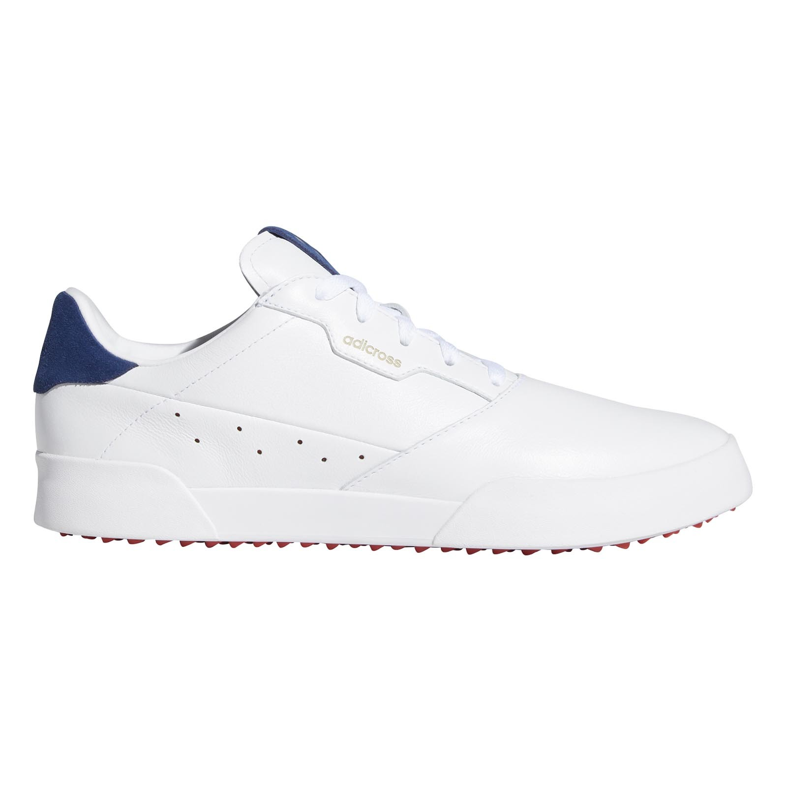 adidas Adicross Retro Spikeless Golf Shoes
