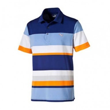Puma Junior Road Map Polos