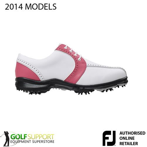 Footjoy Womens Softjoy Golf Shoes