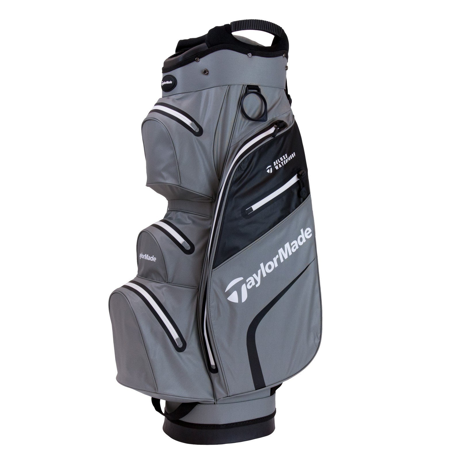 TaylorMade Deluxe Waterproof Cart Bags - New 2020