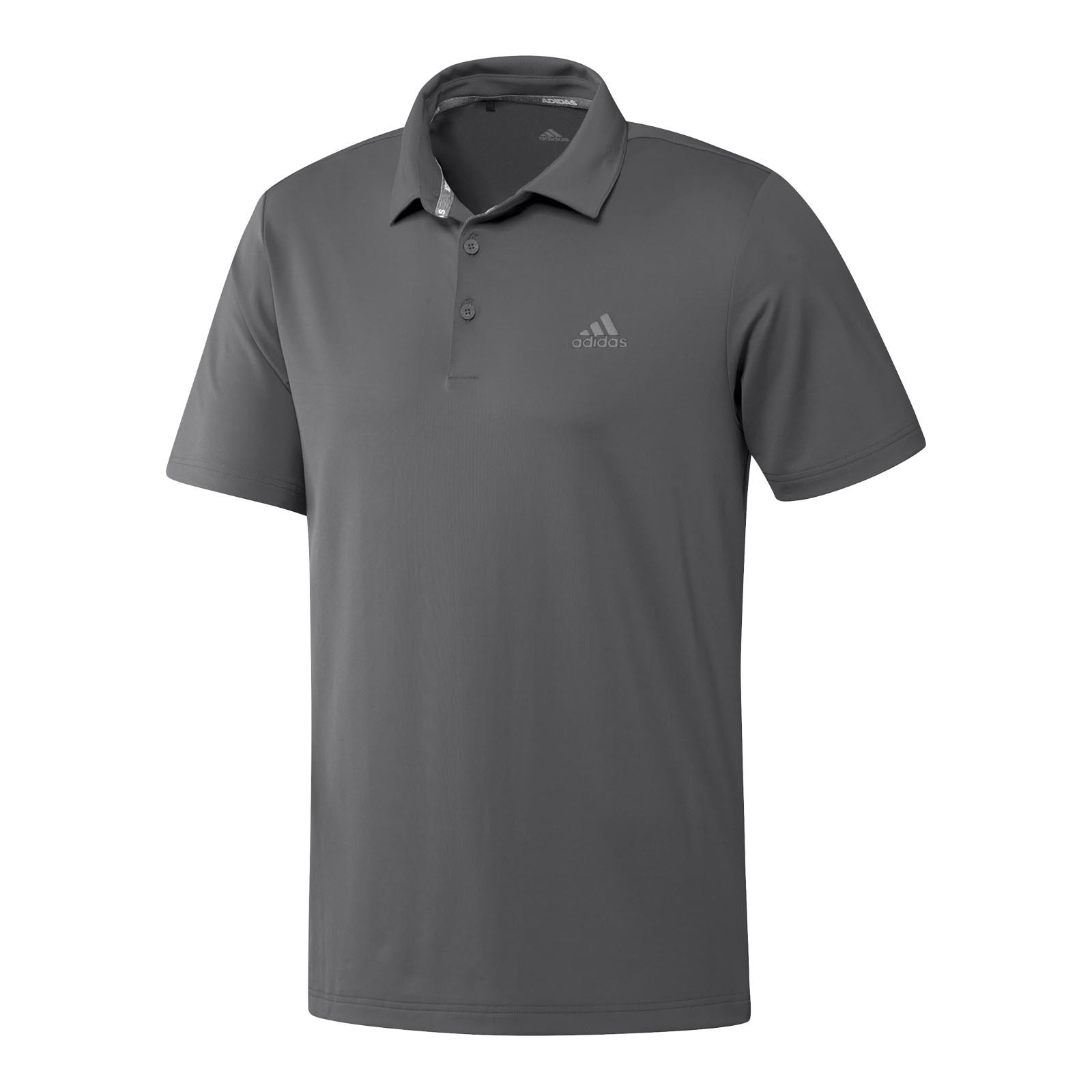 adidas Ultimate 2.0 Solid - Left Chest Polo Shirts