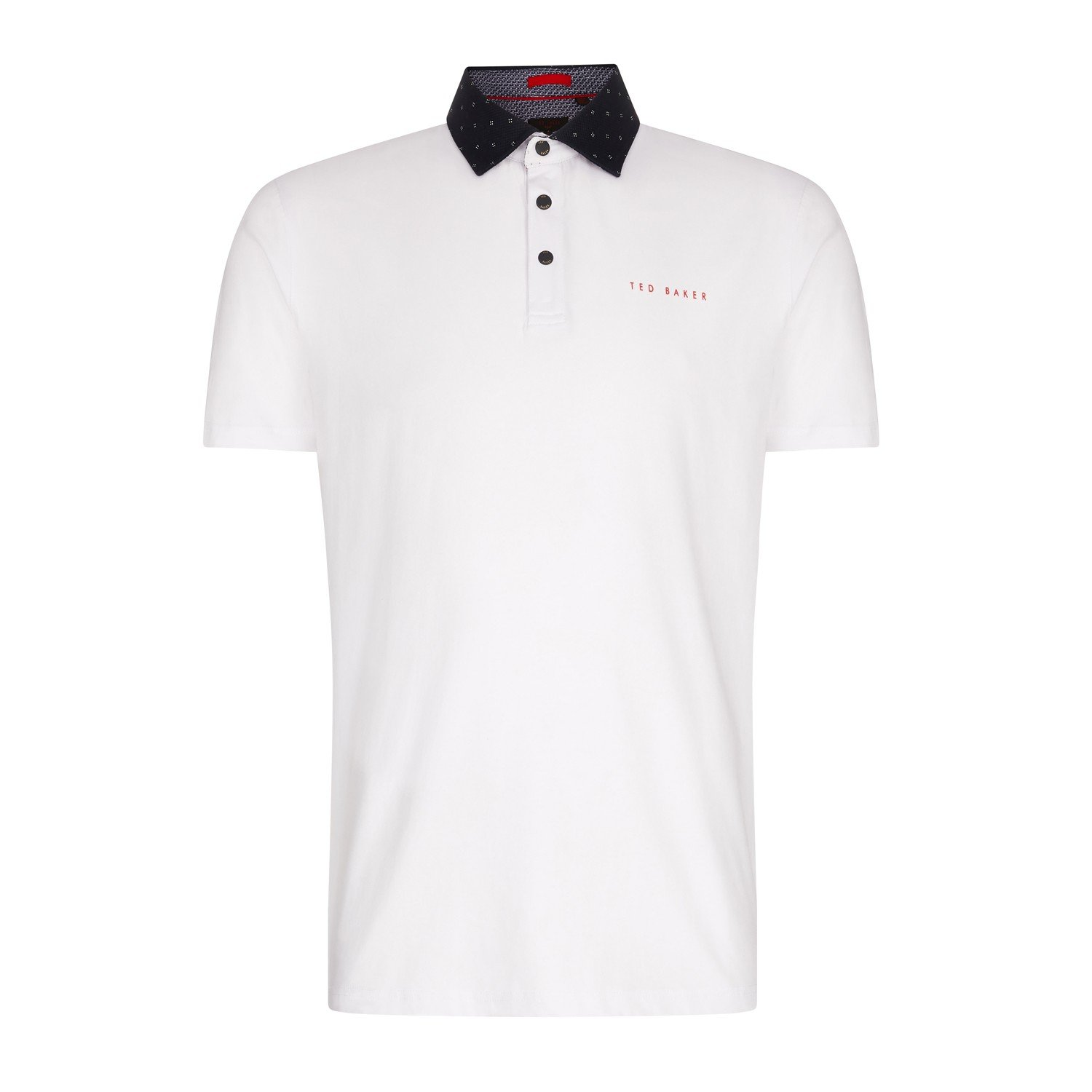 Ted Baker Golf Newing Polo Shirt