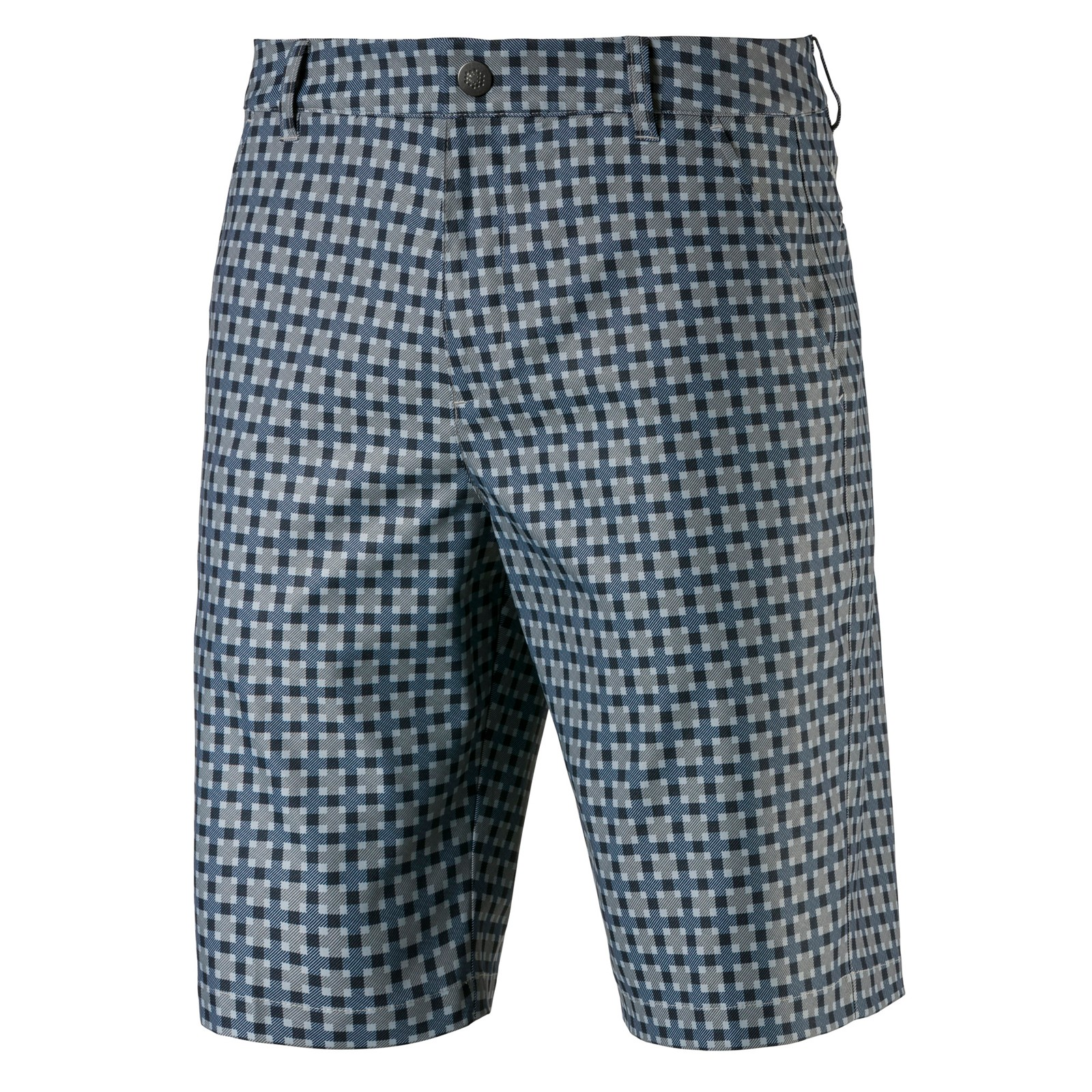 Puma Jackpot Plaid Shorts