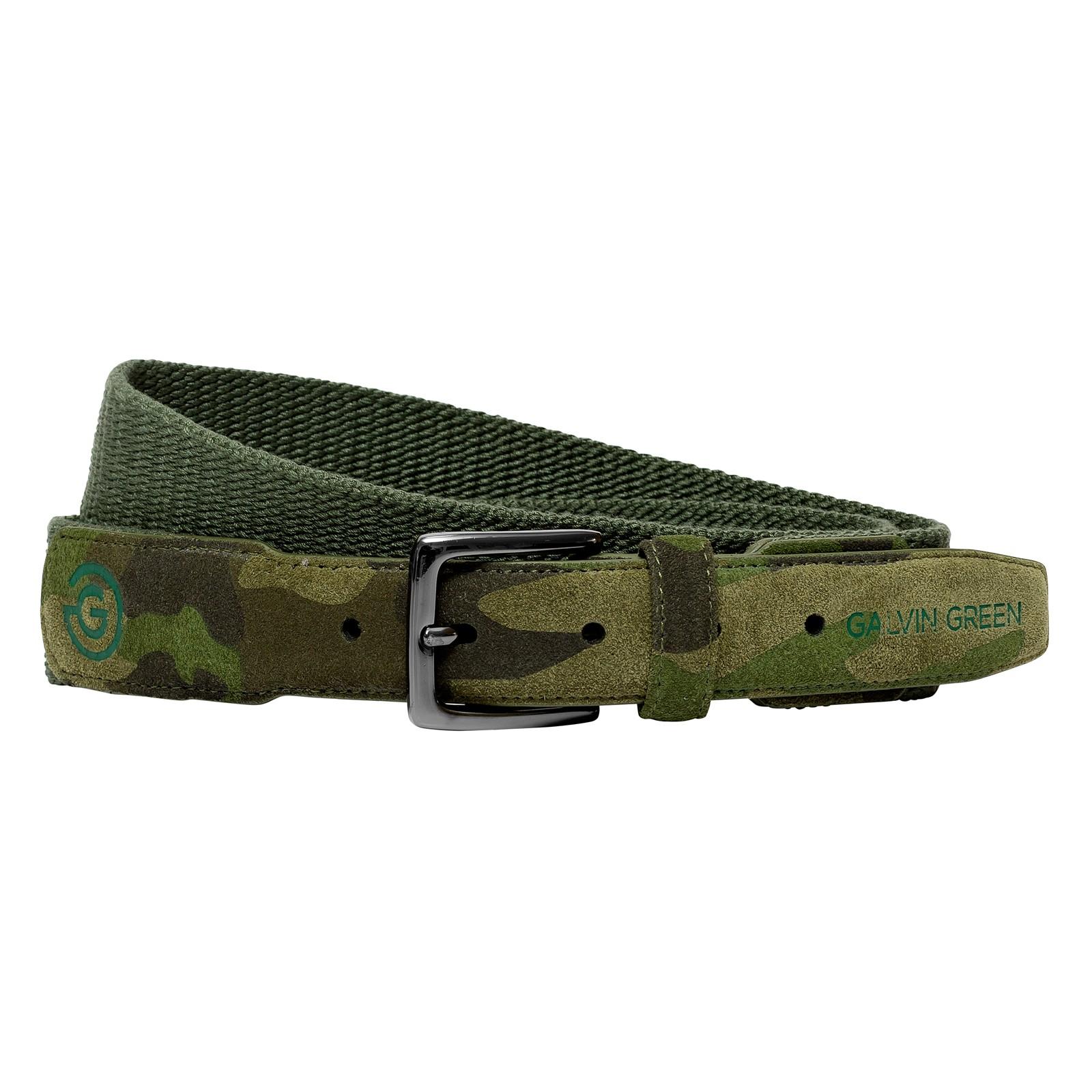 Galvin Green E-Camo Belt
