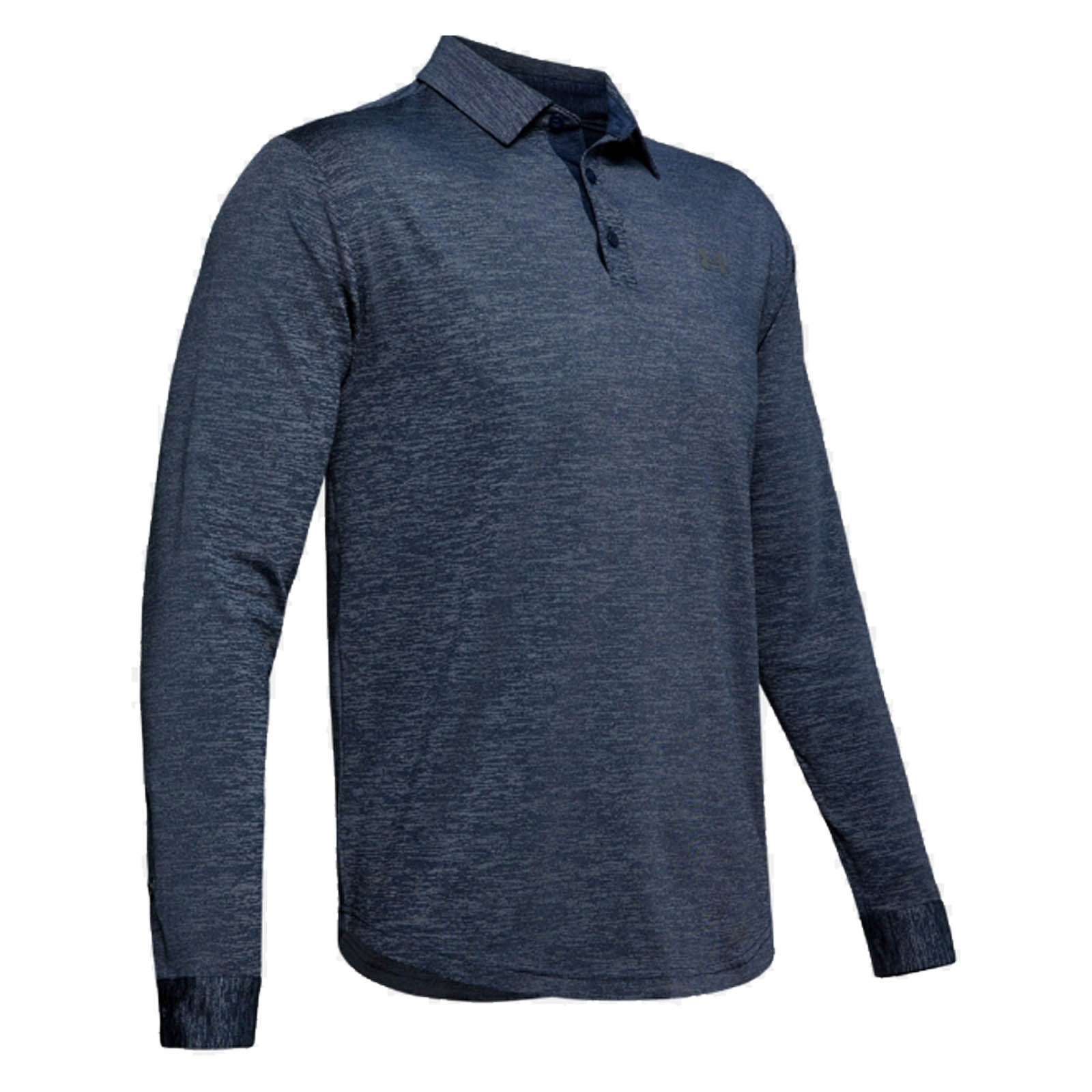Under Armour Performance LS Polo