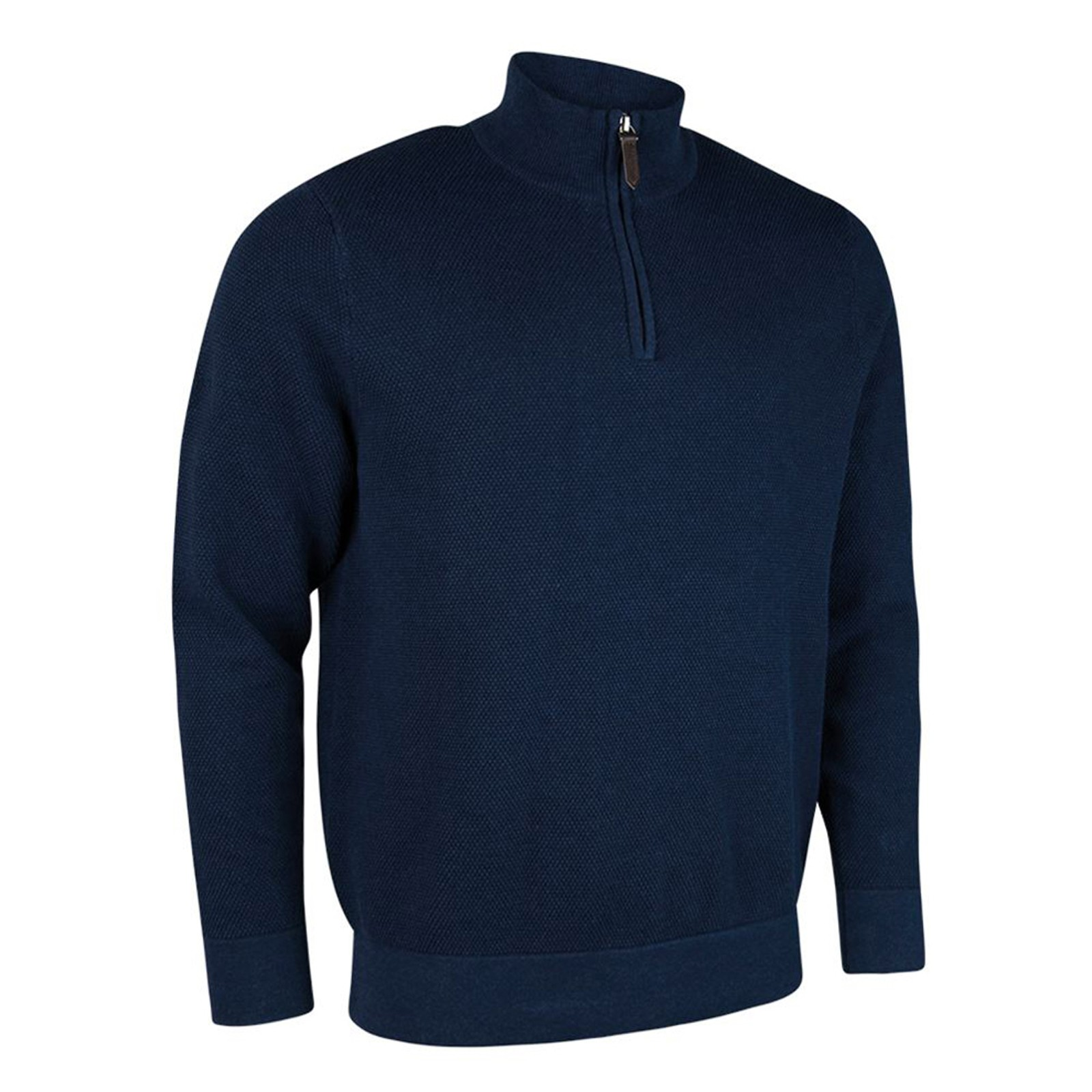Glenmuir Eton 1/4 Zip Sweaters