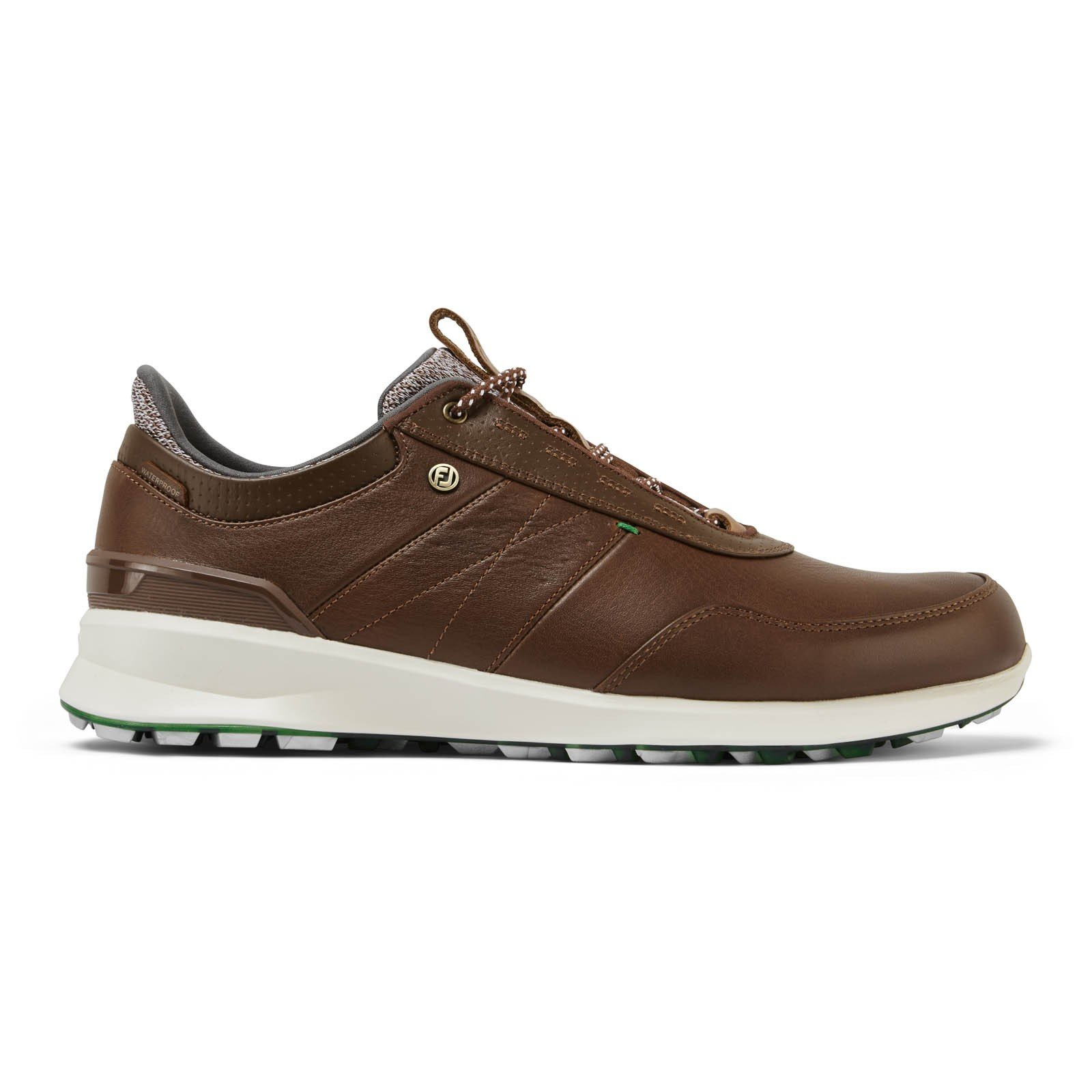 Footjoy Stratos Spikeless Golf Shoes