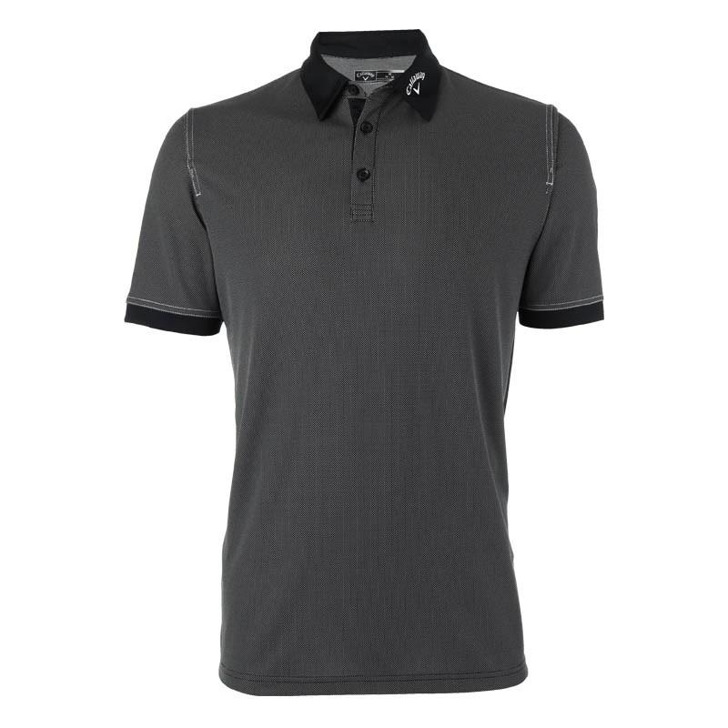 Callaway Hawkeye Polo Shirts