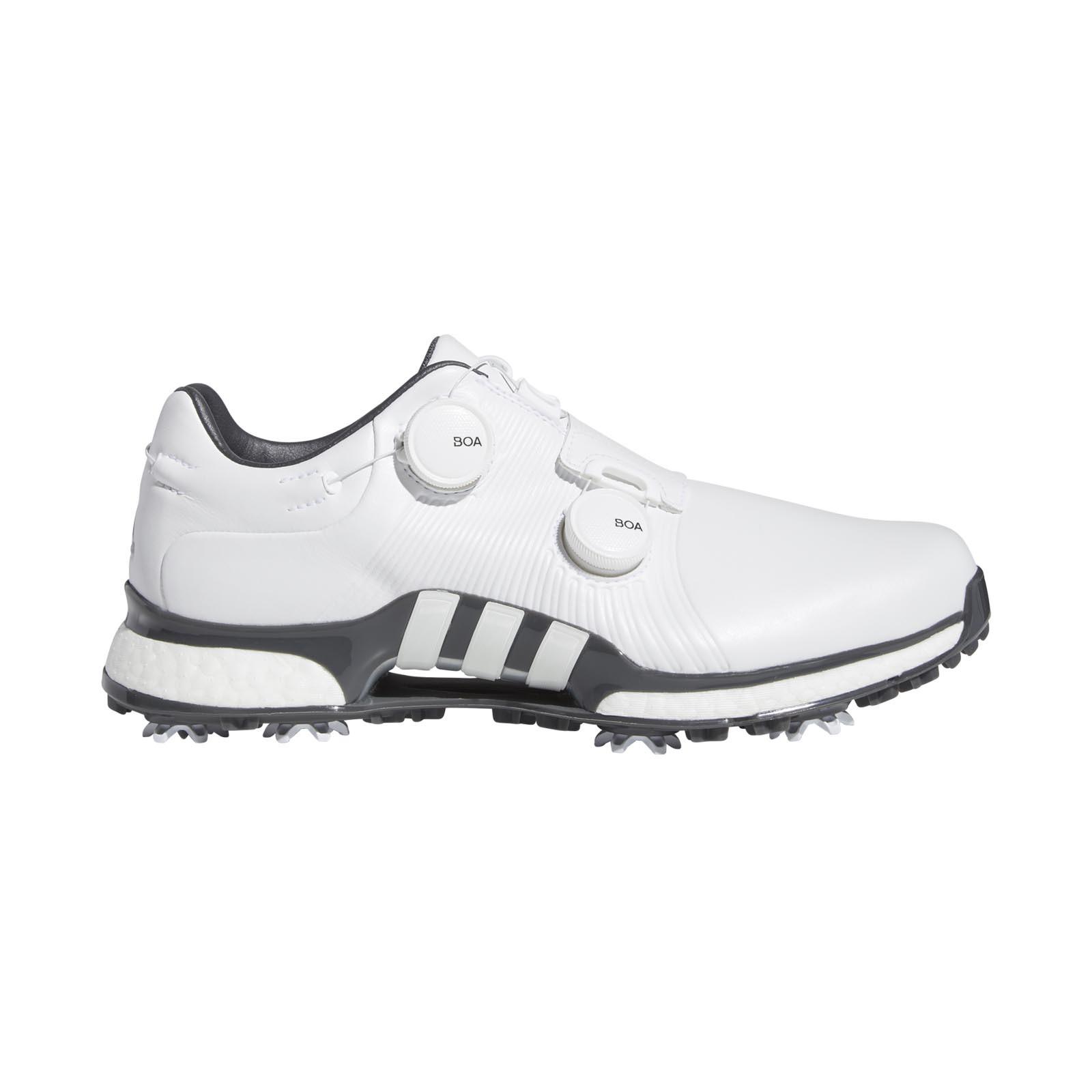 adidas Tour360 XT Twin Boa Golf Shoes