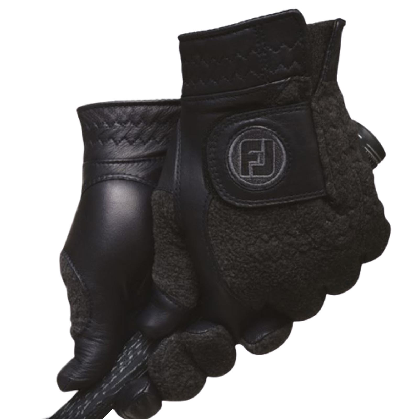Footjoy StaSof Winter Gloves ( Pair )