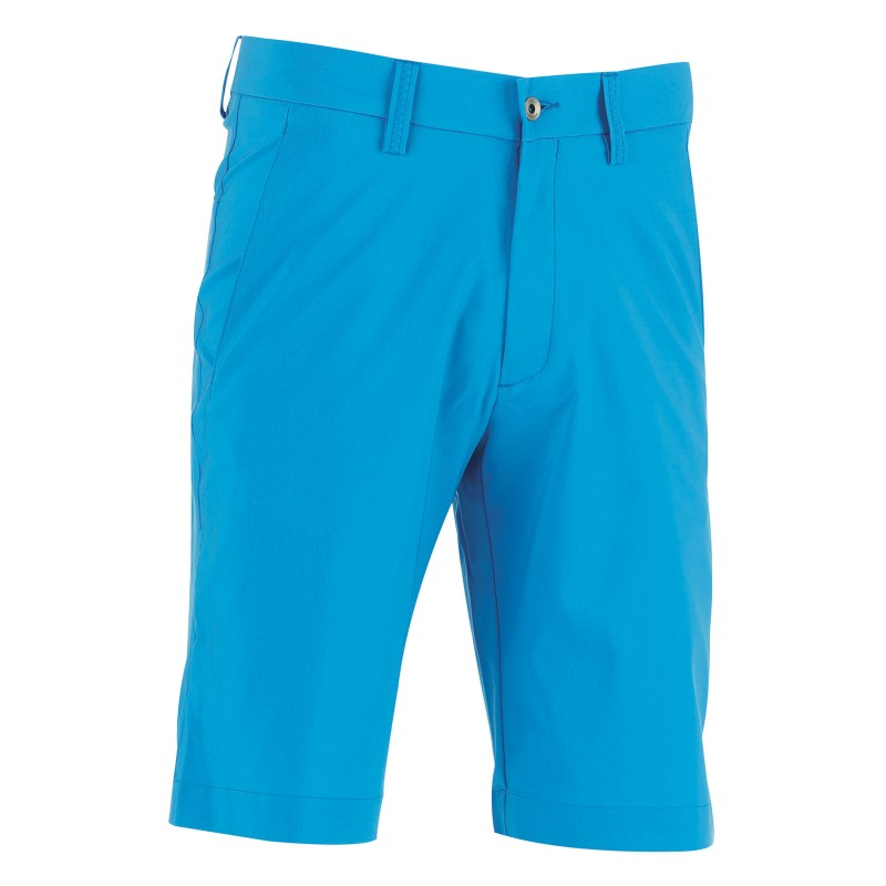 Galvin Green Phil Golf Shorts-Summer Sky