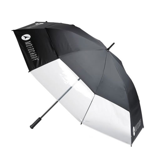 Motocaddy Clearview Umbrella - 56 Inch