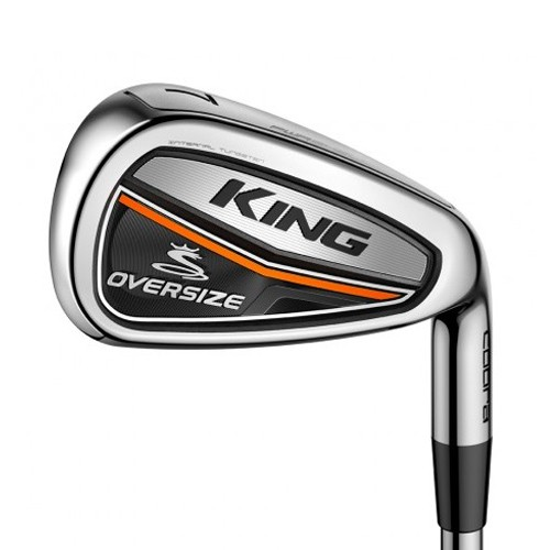 Cobra King Oversize Golf Irons