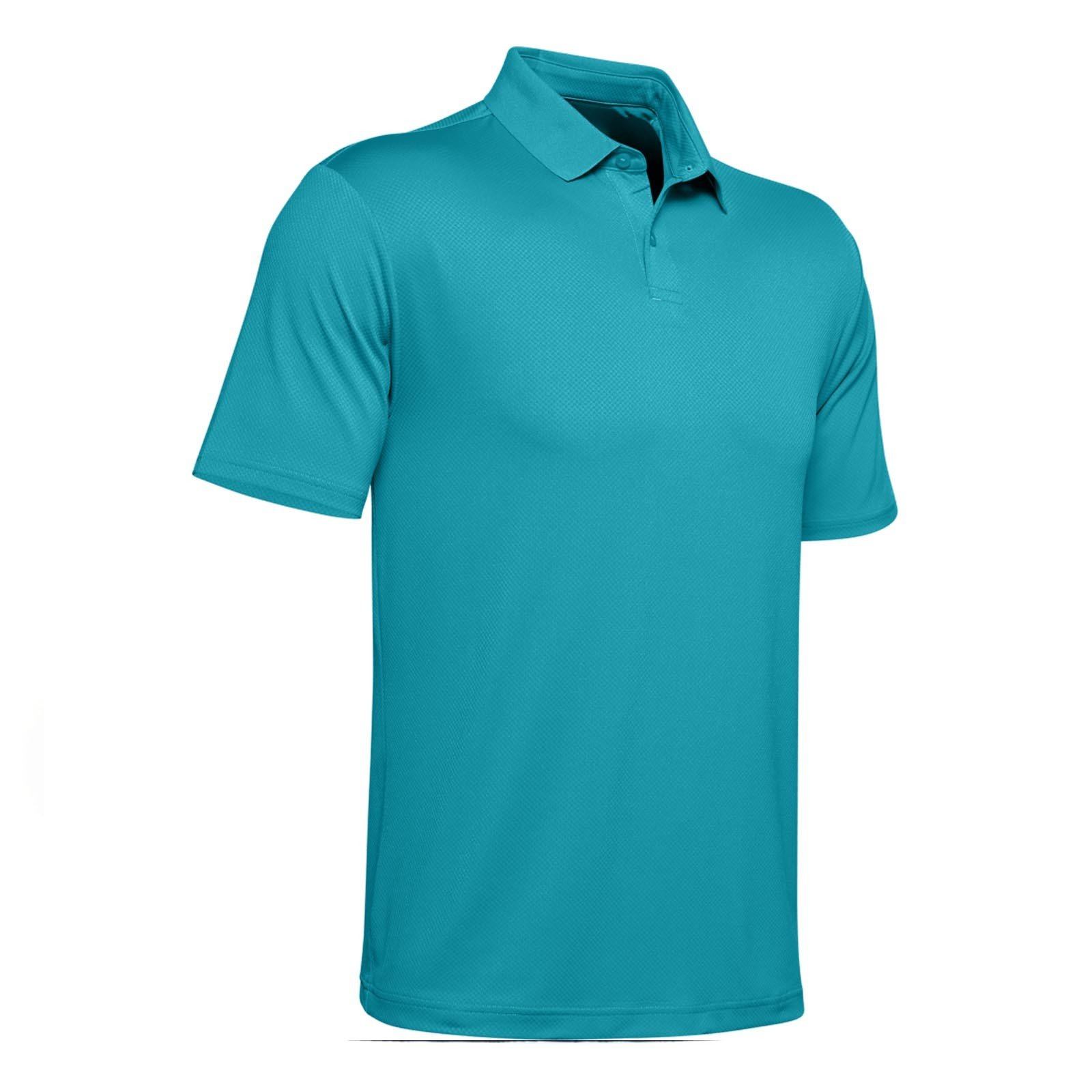 Under Armour Crestable Performance Polo 2.0