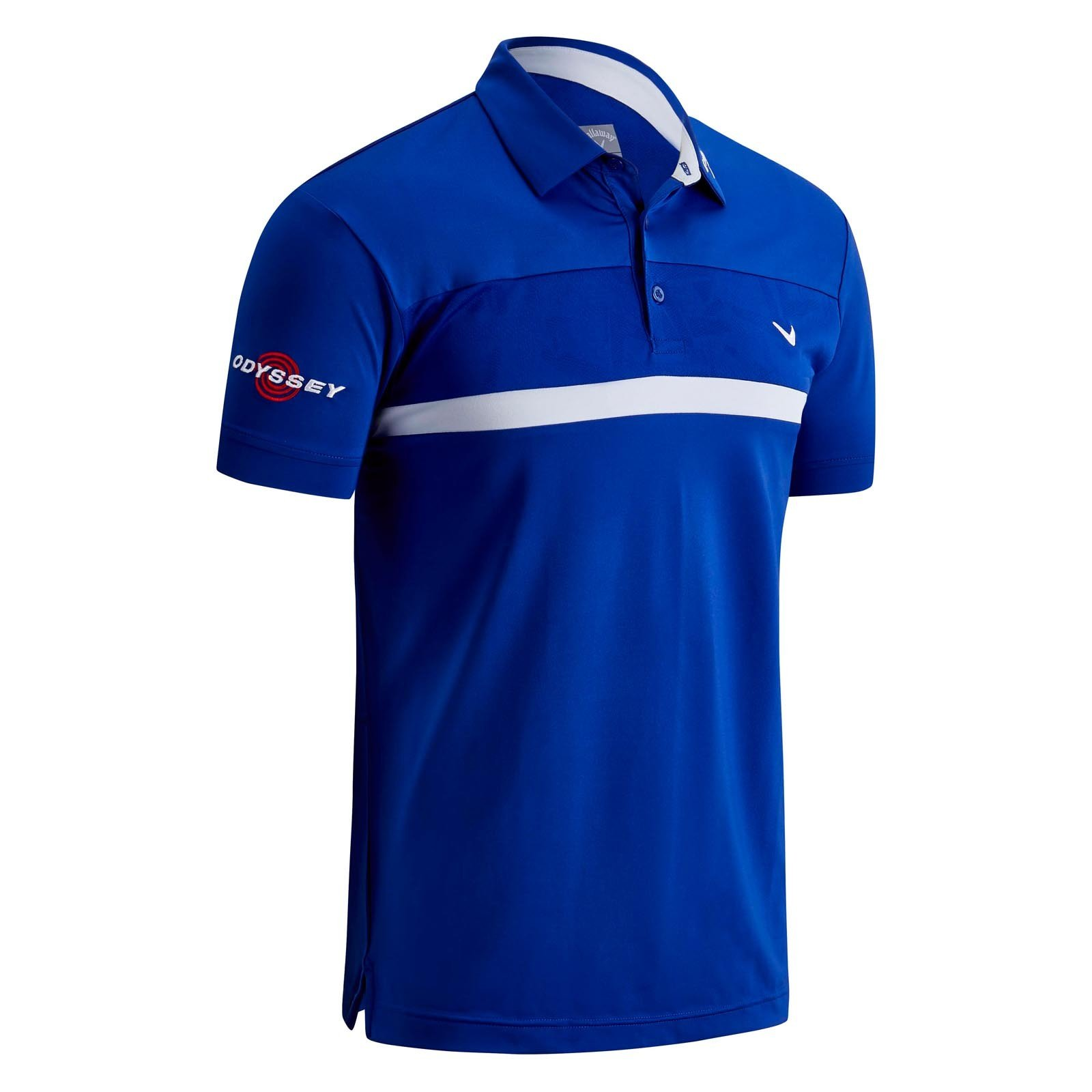 Callaway Premium Tour Players Polo Shirts