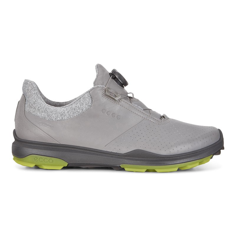b108c408f8d9 Ecco Biom Hybrid 3 BOA Golf Shoes