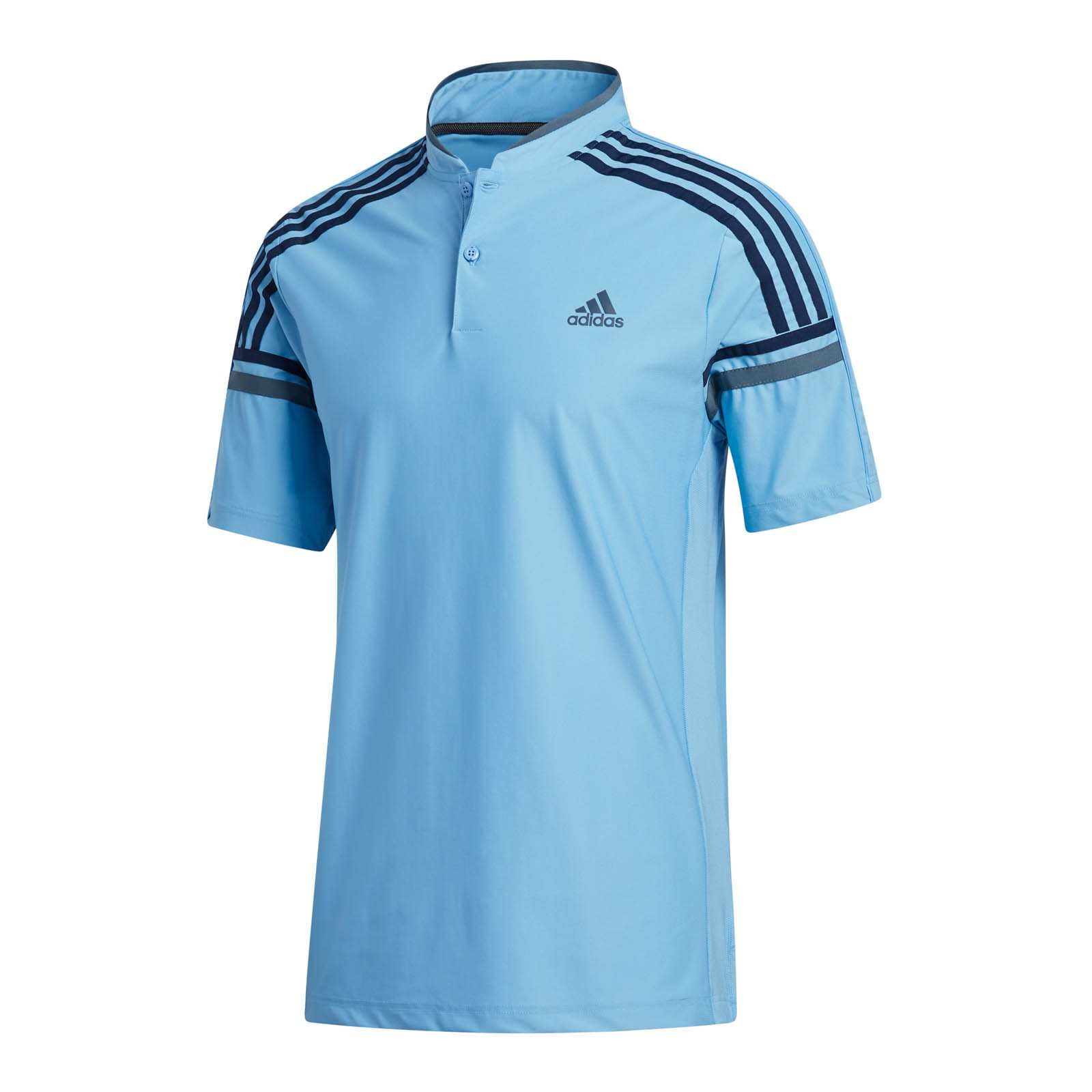 adidas Sports Style SS Polo Shirts