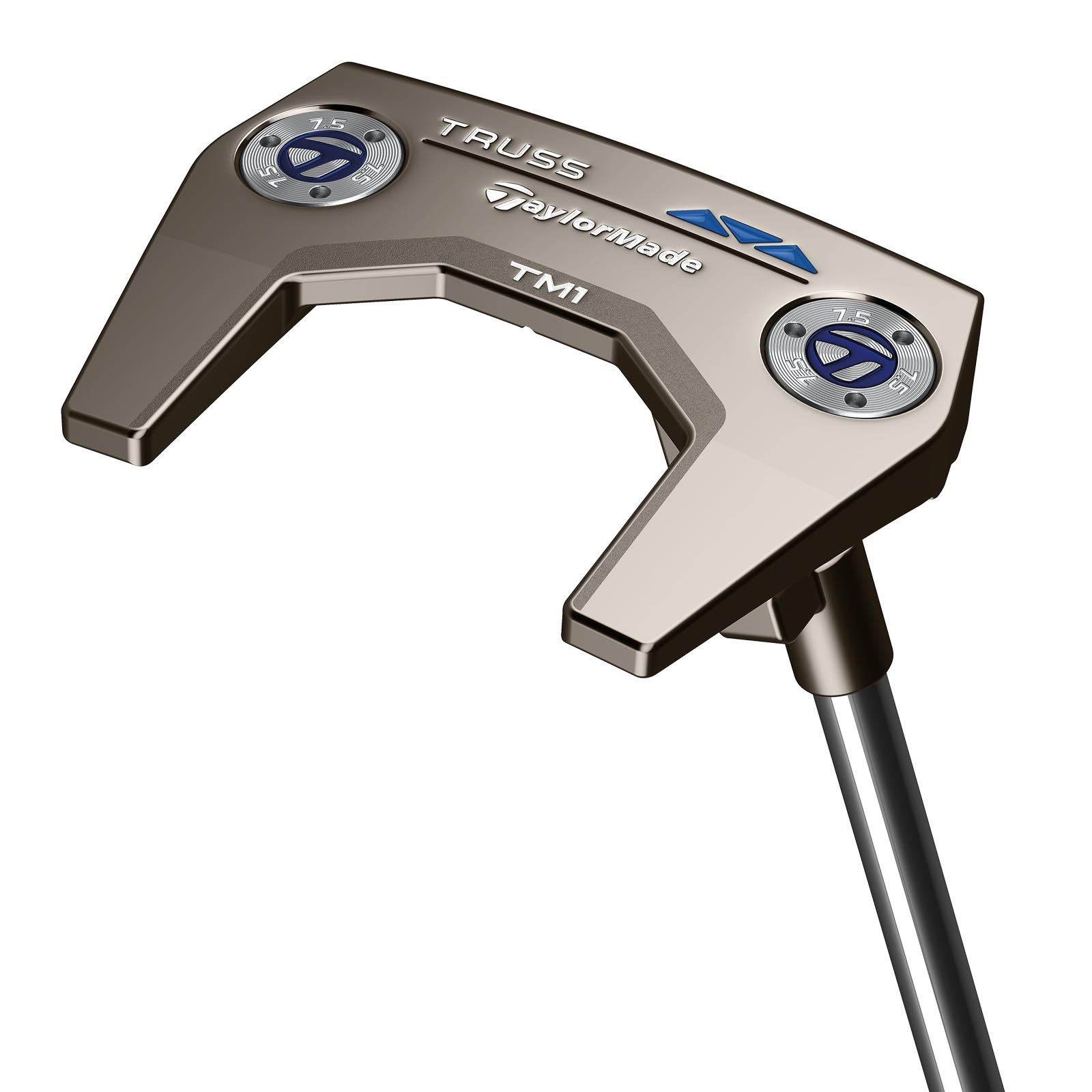 TaylorMade Truss Mallet Putters
