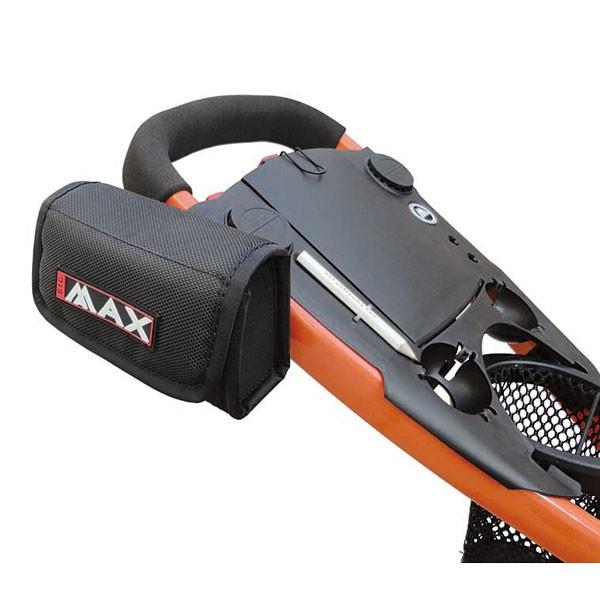 Big Max Distance Finder Bag