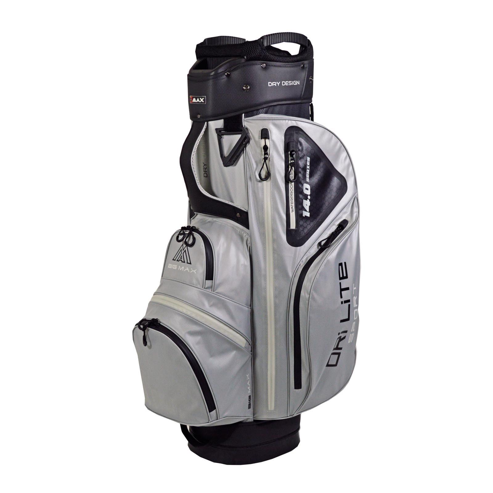Big Max Dri Lite Sport Cart Bags