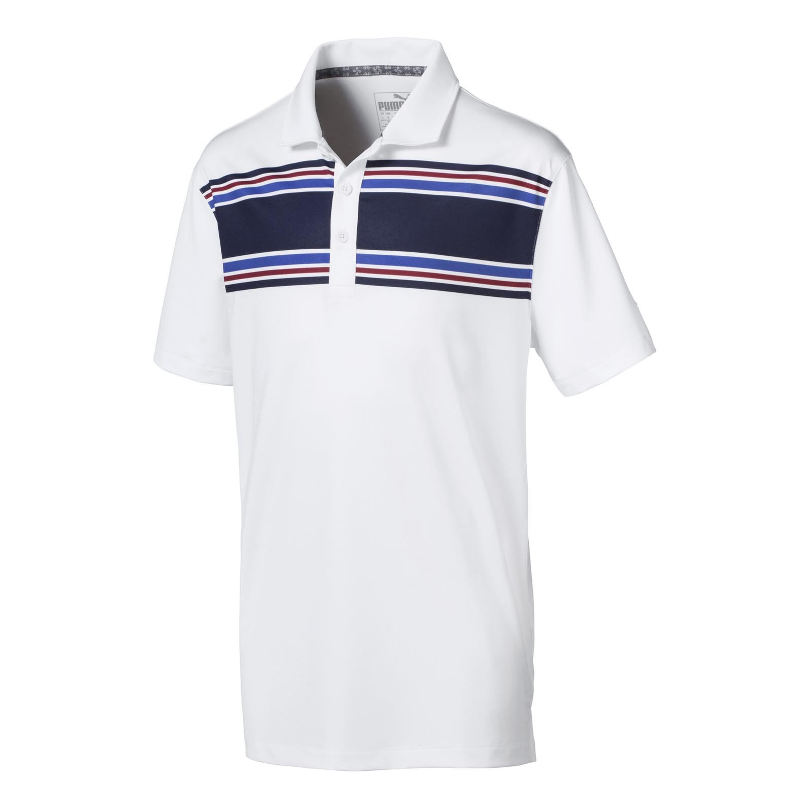 Puma Junior Montauk Polo