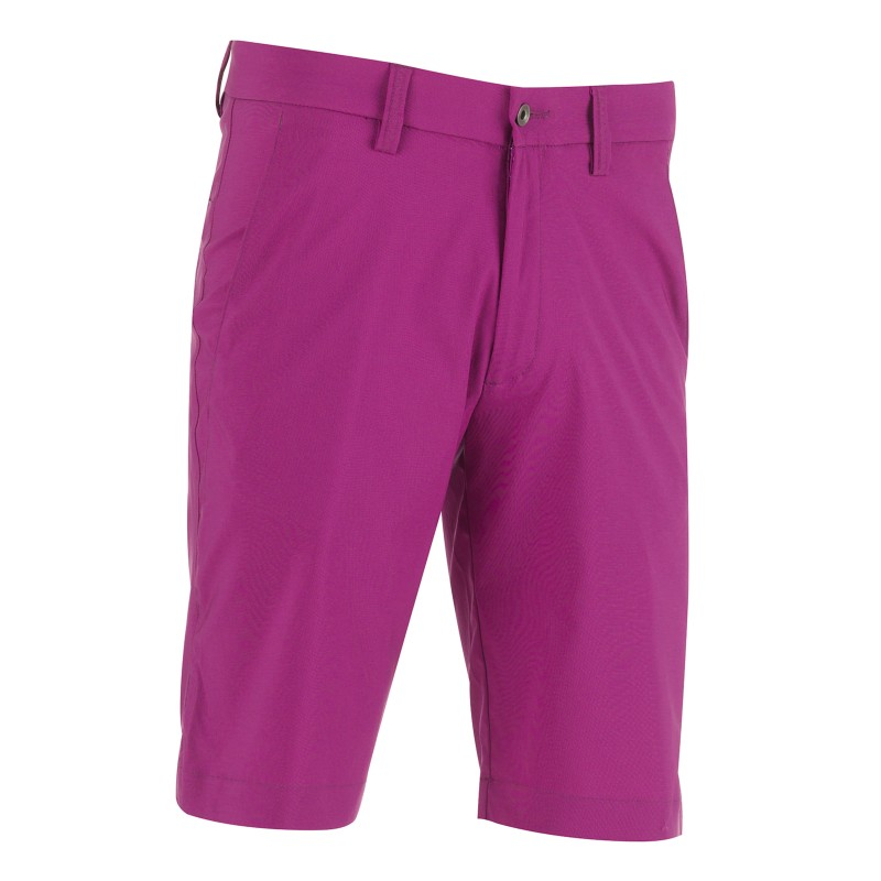 Galvin Green Phil Golf Shorts-Grape