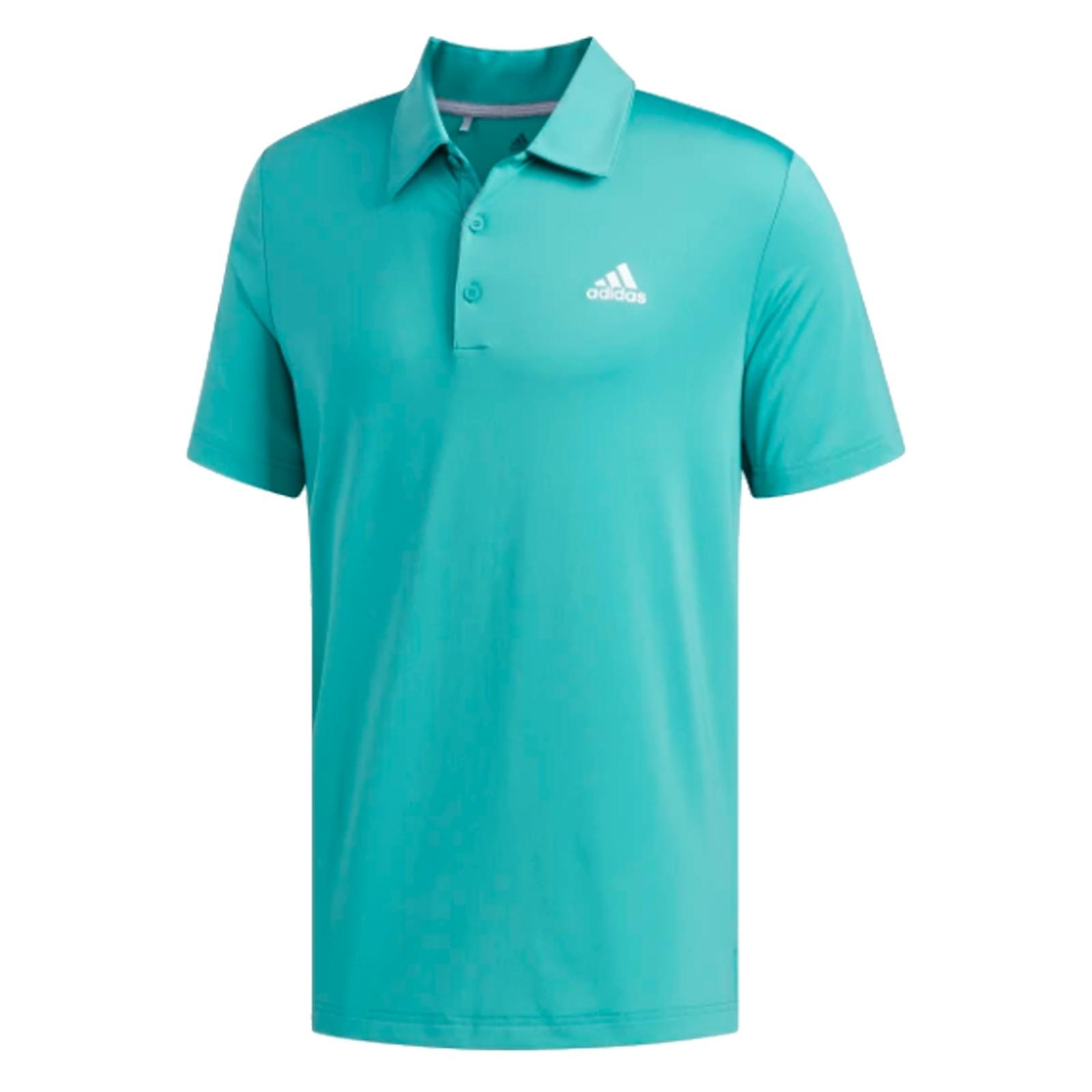 adidas Ultimate 365 Solid Polo Shirts
