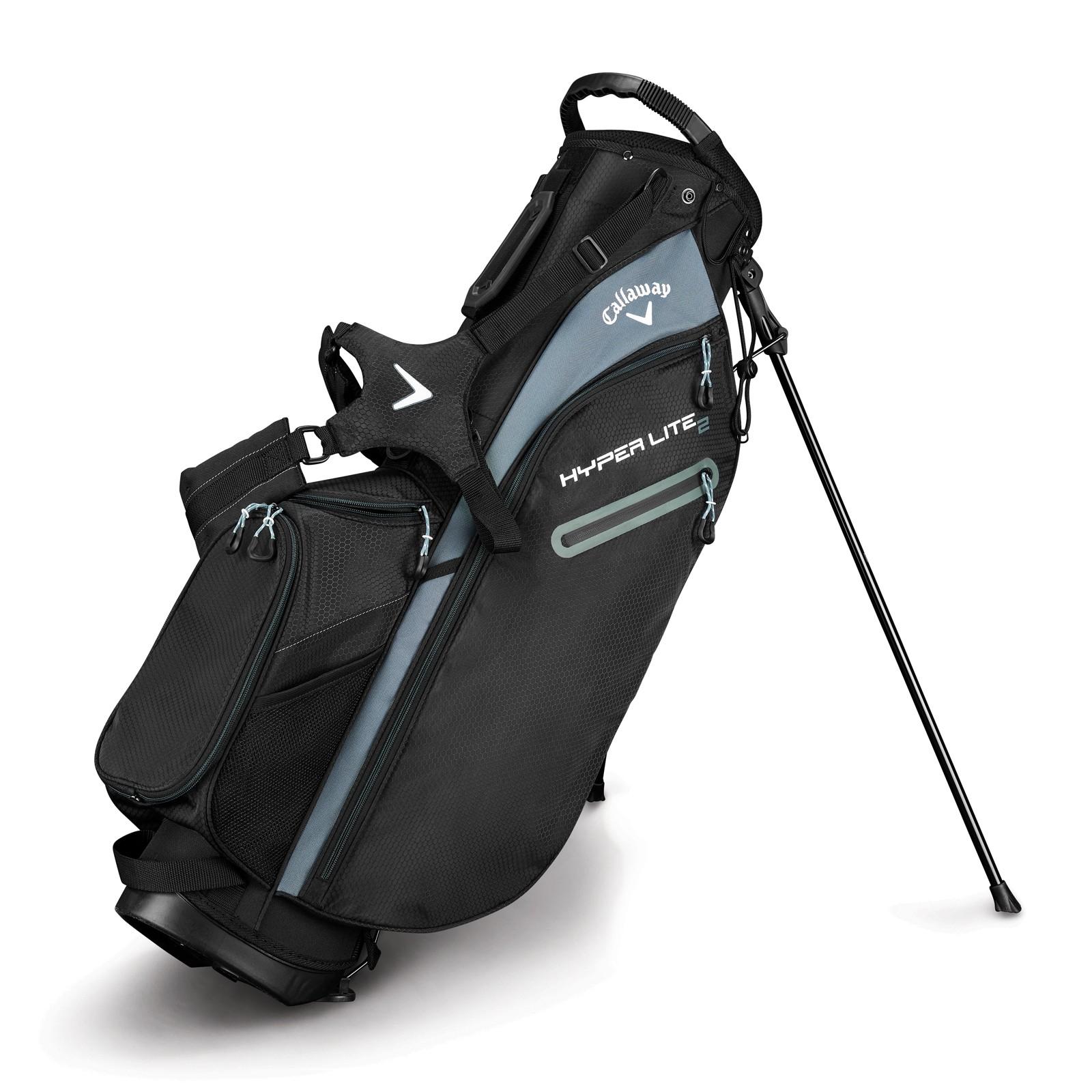 Callaway Hyper Lite Zero Stand Bags