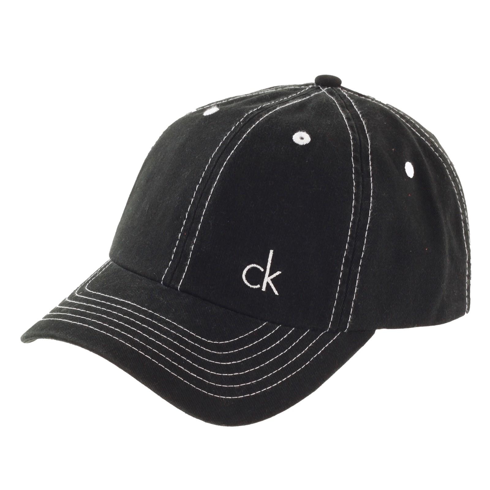 6bc3ac22824 Calvin Klein Golf Vintage Twill Baseball Caps