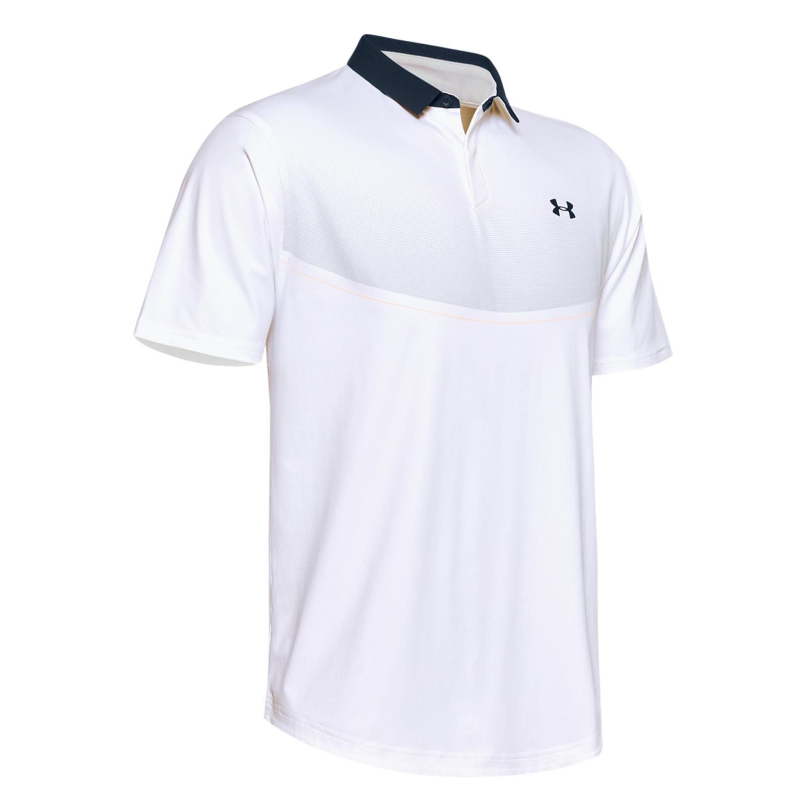 Under Armour Iso-Chill Graphic Polo