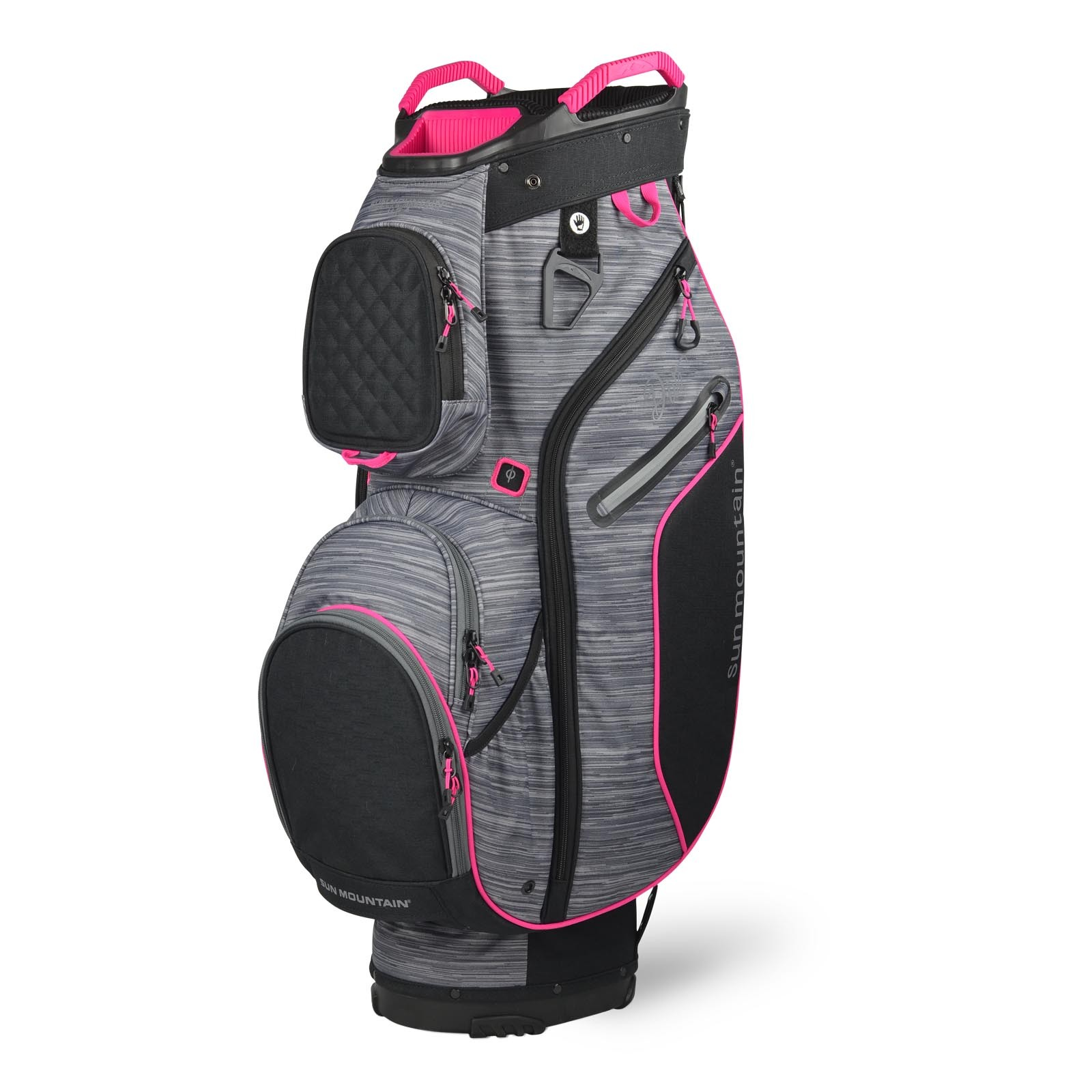 Sun Mountain Diva Ladies Cart Bags - New 2020
